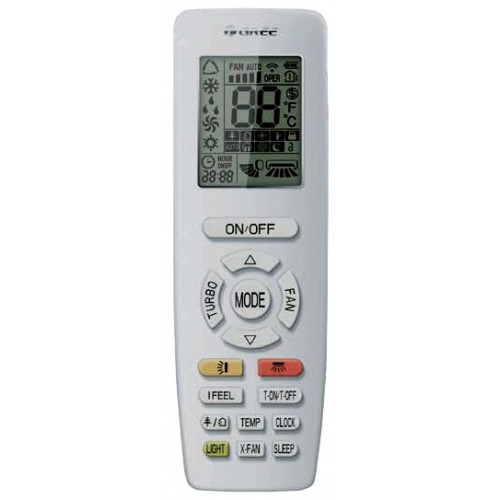 Cплит-система Gree Lomo Inverter GWH12QB/K3DNC2D