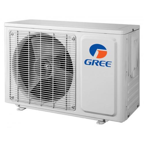 Cплит-система Gree Lomo Inverter GWH24QD/K3DNC2A