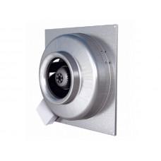 Вентилятор вытяжной настенный Ostberg KVFU 125C