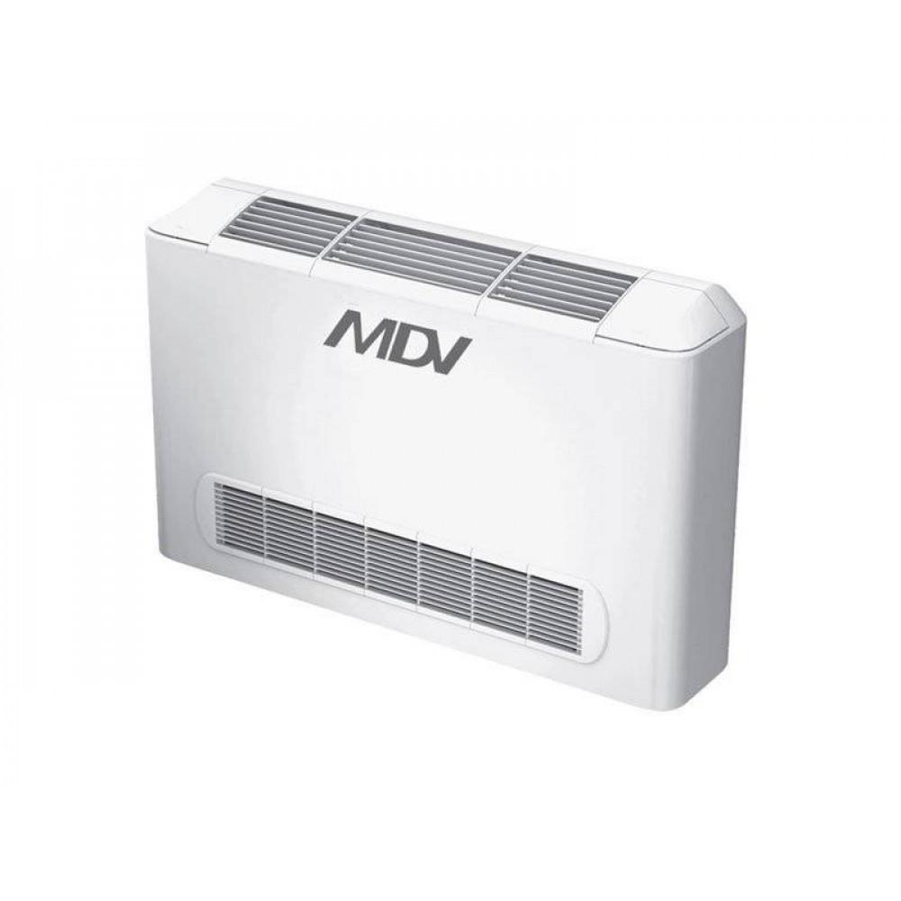Напольный фанкойл Mdv MDKF5-400