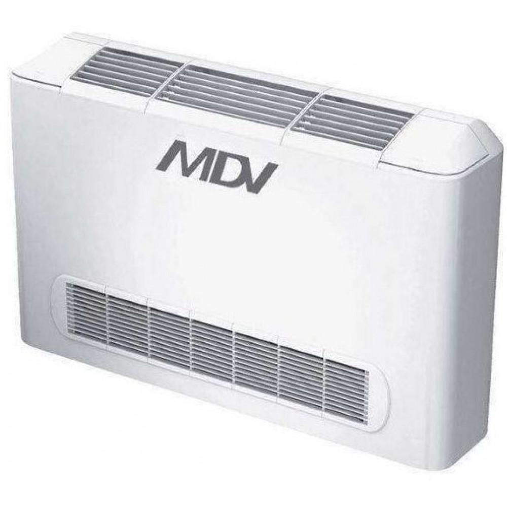 Напольно-потолочный фанкойл Mdv MDKH5-250