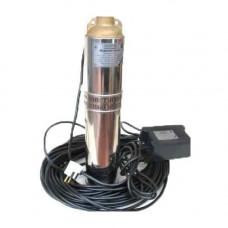 Скважинный насос Водолей БЦПЭ 1,2- 25м (220В)