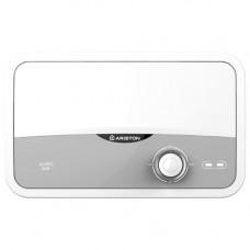Электрический проточный водонагреватель Ariston AURES S 3.5 COM PL