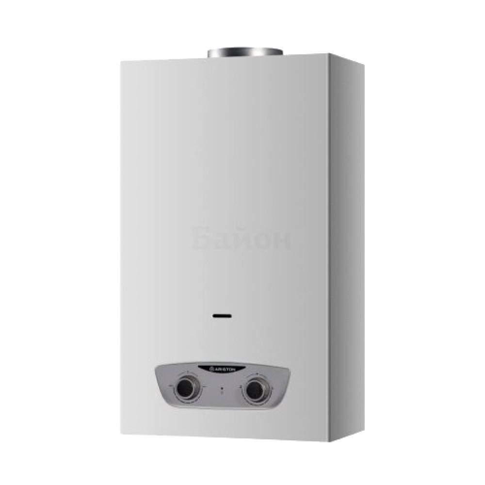 Газовый проточный водонагреватель Ariston FAST R 10