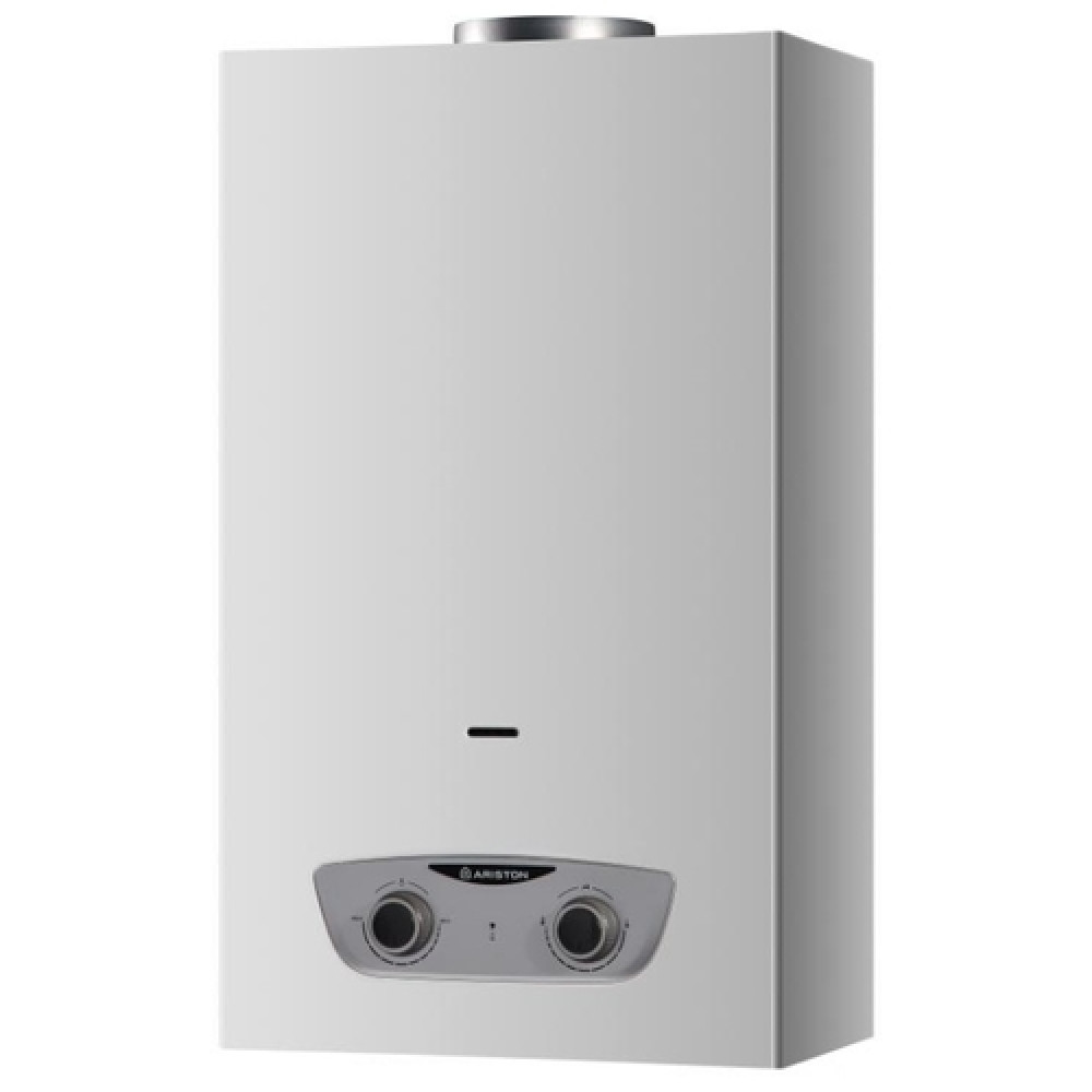 Газовый проточный водонагреватель Ariston FAST R 14