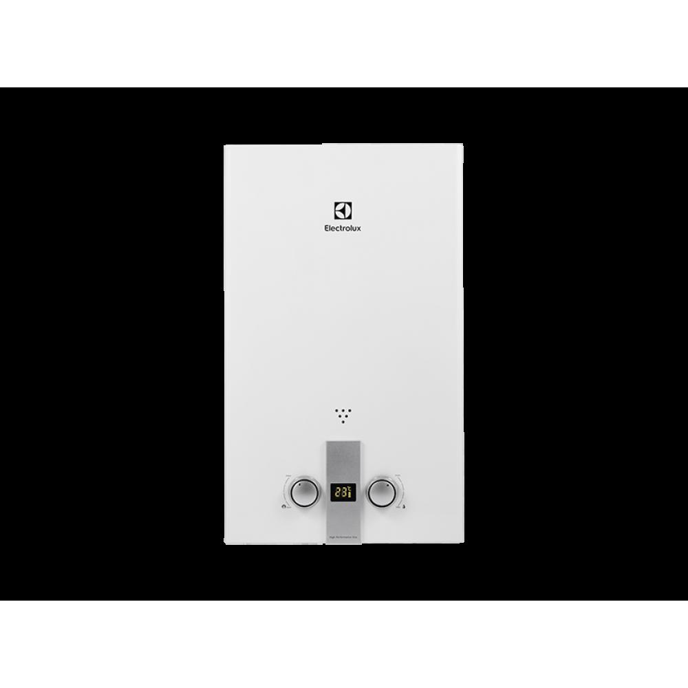 Газовый проточный водонагреватель Electrolux GWH 10 High Performance Eco