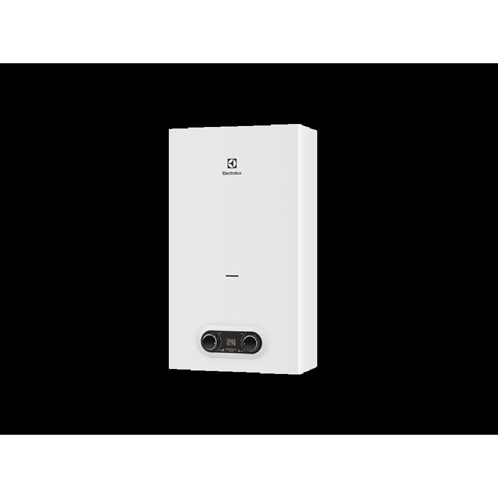 Газовый проточный водонагреватель Electrolux GWH 12 NanoPlus 2.0
