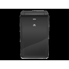 Кондиционер мобильный Zanussi ZACM-09 MS/N1 Black