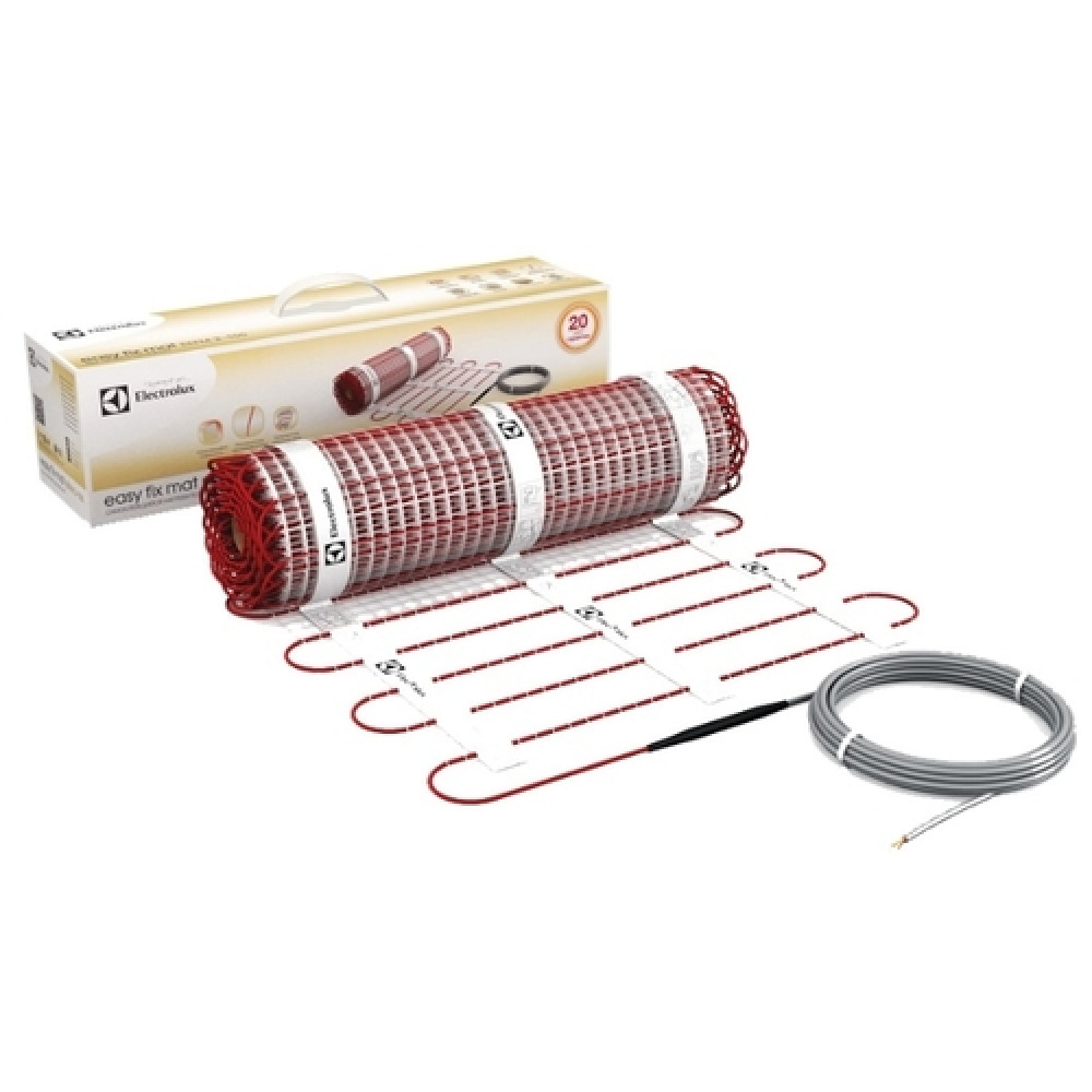 Мат нагревательный Electrolux EPM 2-150-7 (комплект теплого пола)
