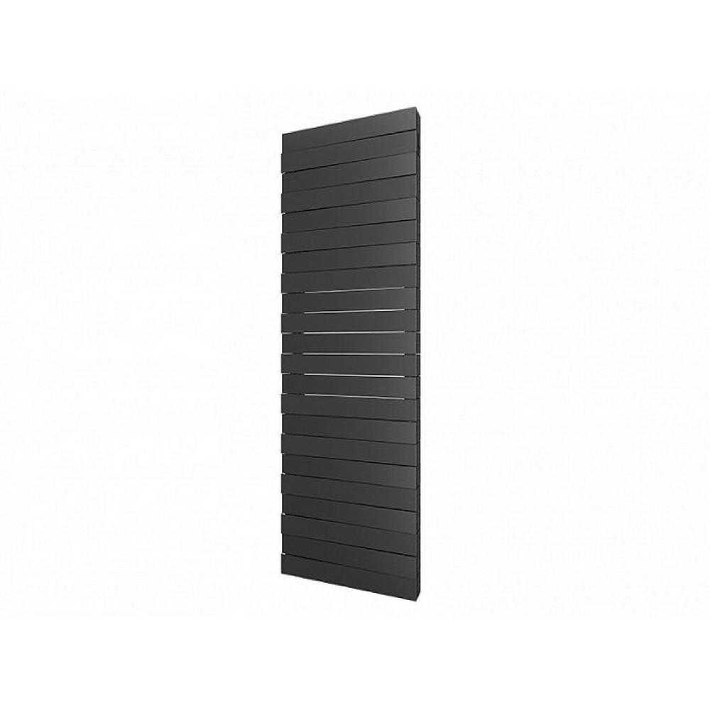 Биметаллический радиатор Royal Thermo PianoForte Tower new/Noir Sable - 22 секц.