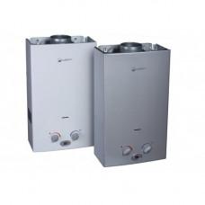 Газовый проточный водонагреватель WERT 10LC SILVER