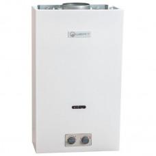 Газовый проточный водонагреватель WERT 10Р SILVER
