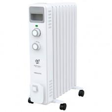 Масляный радиатор Royal Clima ROR-F9-2000M