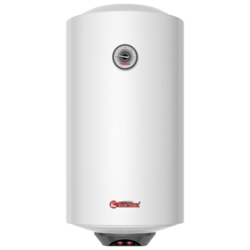 Электрический накопительный водонагреватель Thermex Praktik 50 V Slim