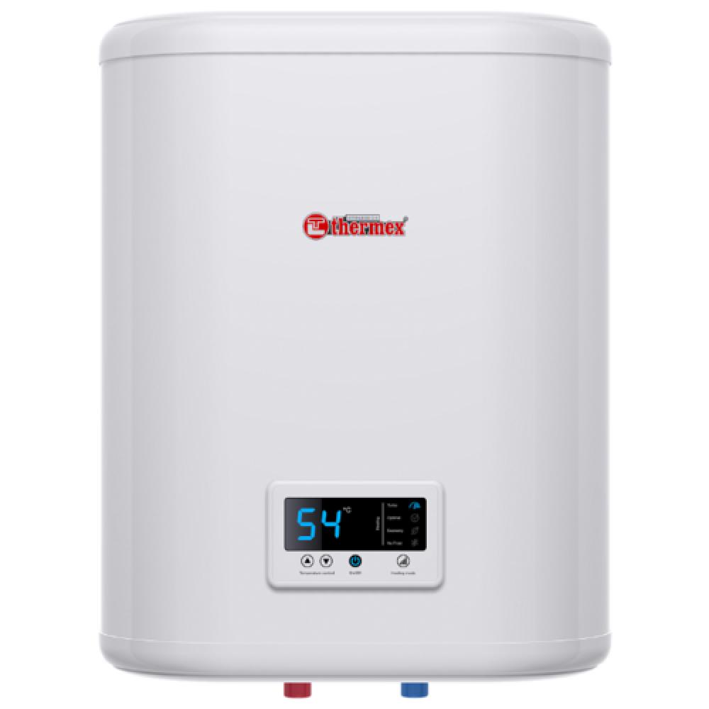 Электрический накопительный водонагреватель Thermex IF 30 V (pro)