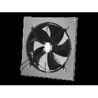 Вытяжной осевой вентилятор Ballu Machine FRESH-K 250