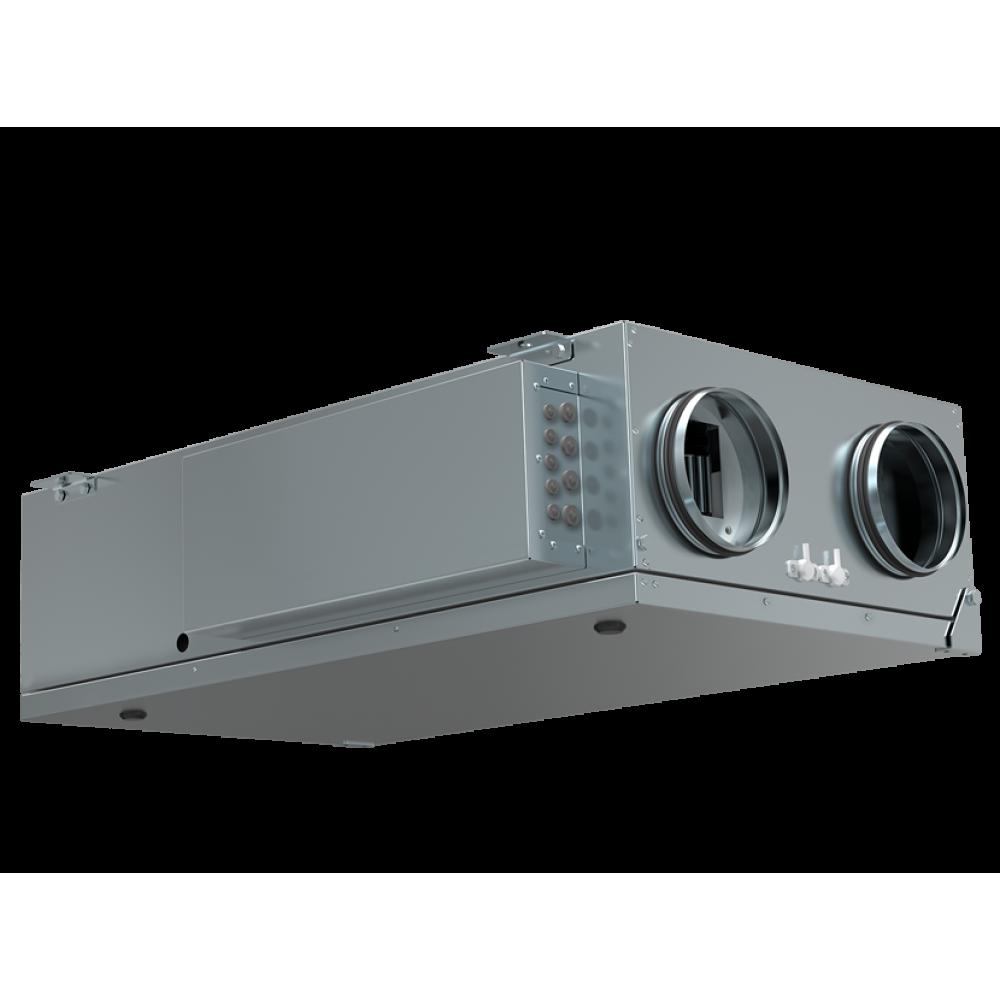 Установка приточно-вытяжная Shuft UniMAX-P 1500 CE-A