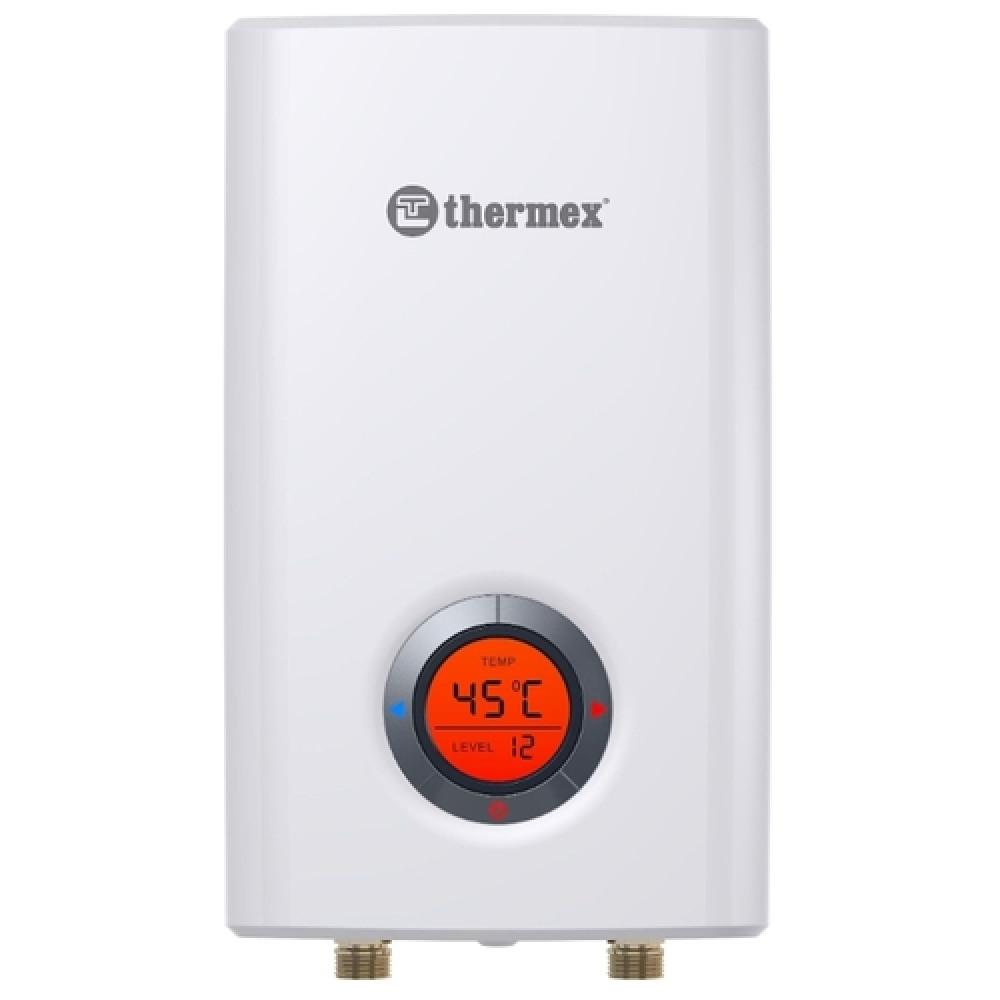 Электрический проточный водонагреватель Thermex Topflow 8000
