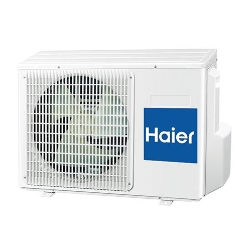 Cплит-система Haier Elegant Dc Inverter AS12NM5HRA/1U12BR4ERA