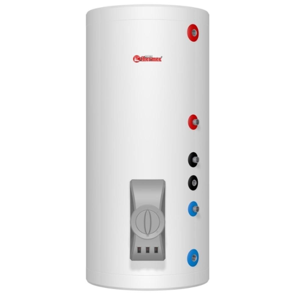 Электрический накопительный водонагреватель Thermex IRP 200 V (combi)