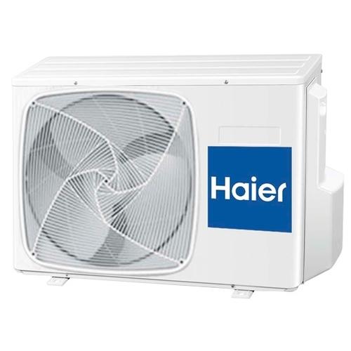 Cплит-система Haier Lightera Dc Inverter AS24NS4ERA-B/1U24GS1ERA
