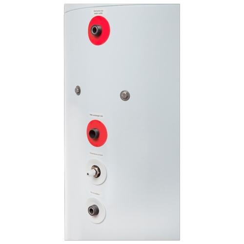 Комбинированный водонагреватель Thermex Er 100 V (combi)