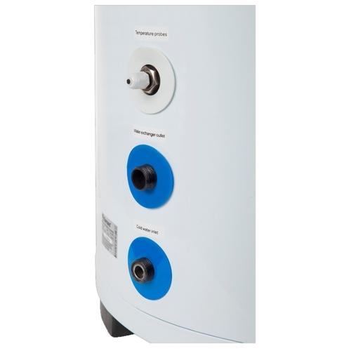 Комбинированный водонагреватель Thermex Er 200 V (combi)