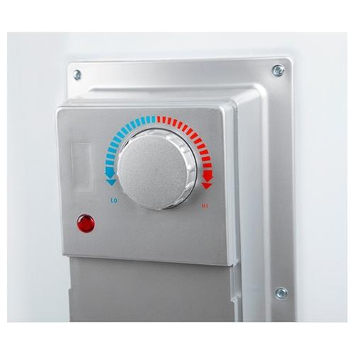 Комбинированный водонагреватель Thermex Er 300 V (combi)