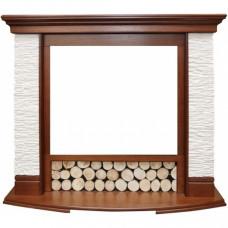 Каменный портал Royal Flame Country сланец мелкий белый под очаг - Jupiter FX New- Dioramic 28 LED FX- Symphony 2608 EU/ 2624-L