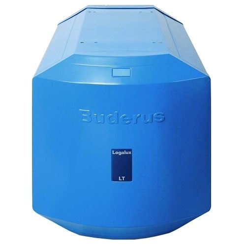 Бак-водонагреватель Buderus Logalux LT300/1