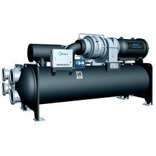 Чиллер водяного охлаждения Midea MWT1C3500AFB3Z