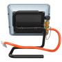 Газовый инфракрасный обогреватель Timberk TGH 4200 X2