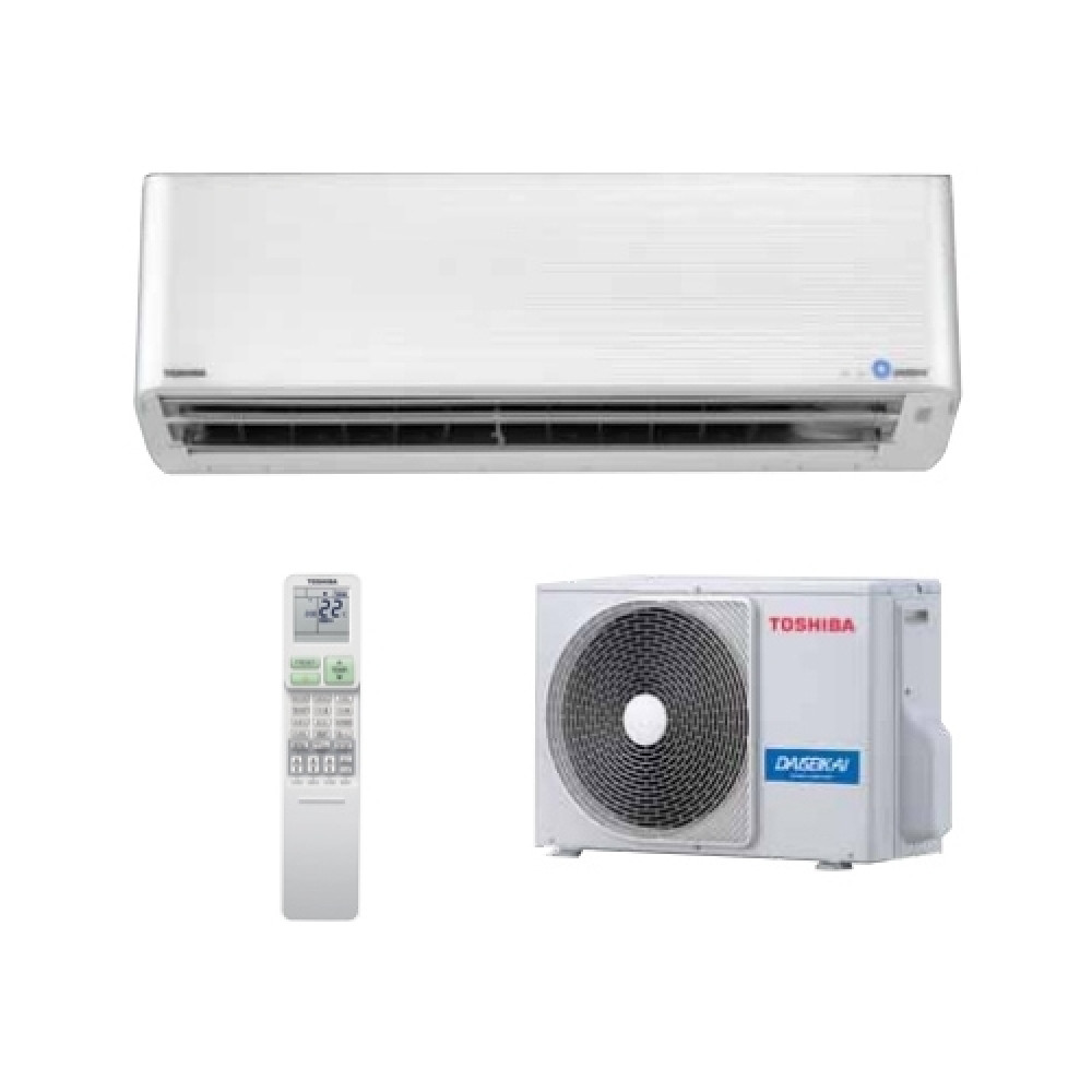 Cплит-система Toshiba RAS-25PKVPG-ND/RAS-25PAVPG-ND