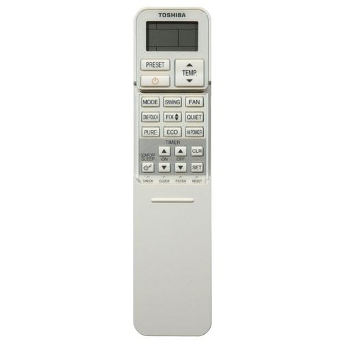 Cплит-система Toshiba RAS-13N3KVR-E/RAS-13N3AVR-E