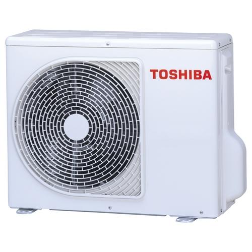 Инверторная сплит-система Toshiba RAS-22N3KV-E/RAS-22N3AV-E
