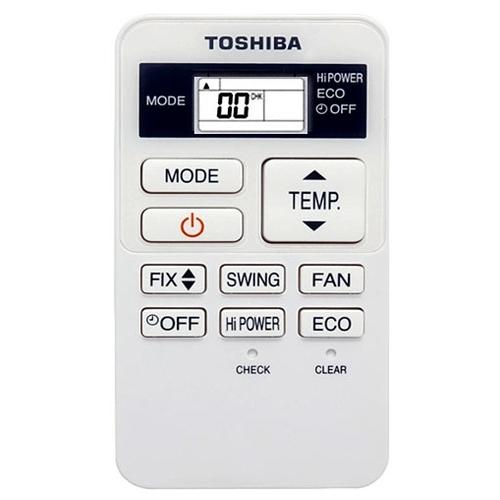 Cплит-система Toshiba RAS-13S3KHS-EE/RAS-13S3AHS-EE