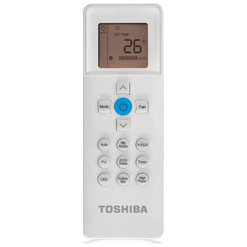Cплит-система Toshiba RAS-07U2KH2S-EE/RAS-07U2AH2S-EE