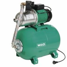 Насосная станция Wilo HMC 605-DM-2