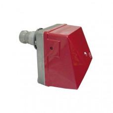 Газовая горелка Hansa HGN 35 E/F Z