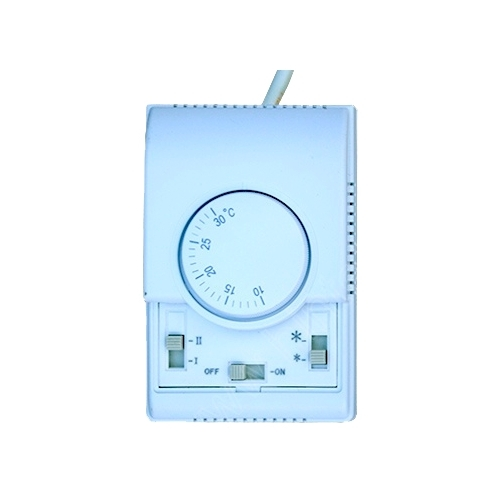Электрическая тепловая завеса Hintek RM-0510-D-Y