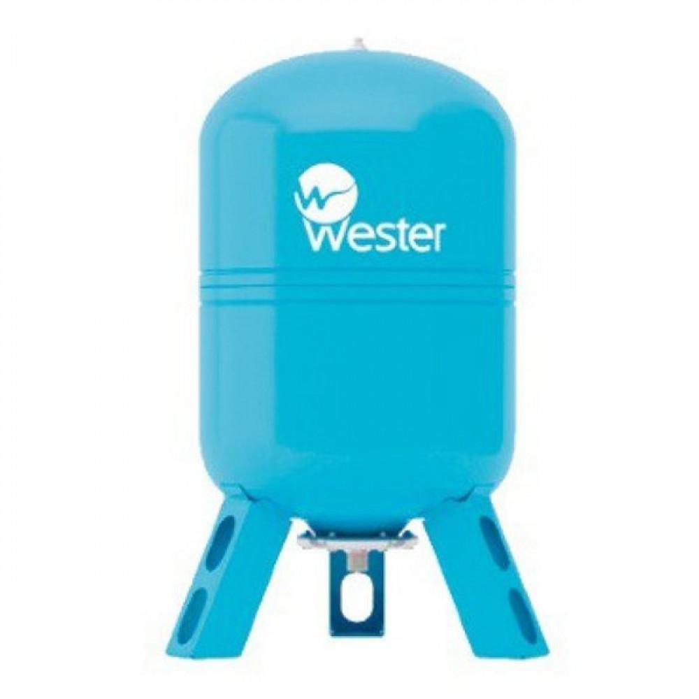 Расширительный бак Wester Wav 100
