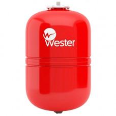 Расширительный бак Wester Wrv 8