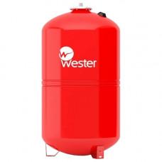 Расширительный бак Wester Wrv 80