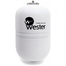 Расширительный бак Wester WRV 35 35 л вертикальная установка