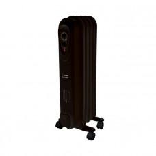 Масляный радиатор HyundaiGama Black HO-3H-HO-3-05-UI891
