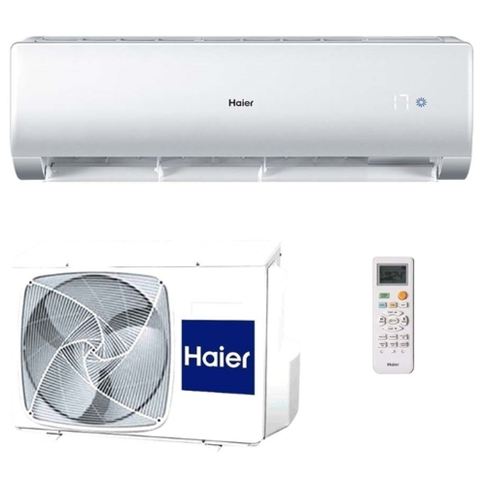 Сплит-система Haier AS09NM6HRA/1U09BR4ERA