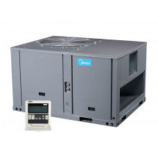 Крышный кондиционер Midea MRCT-100CWN1-R(C)