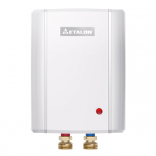 Электрический проточный водонагреватель Etalon Plus 4500