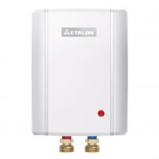 Электрический проточный водонагреватель Etalon Plus 6000