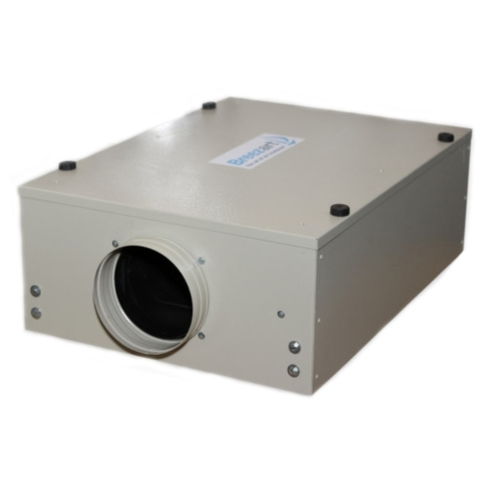 Приточная вентиляционная установка Breezart 350 Lite